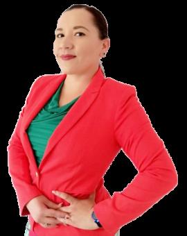 Angélica Diaz