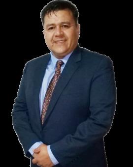 Lic. Eduardo Rodríguez