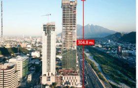 Torre T.OP – Piso 16