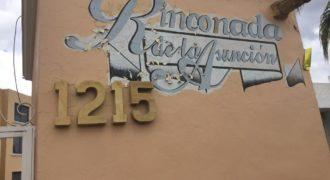 01311 SE RENTA DEPARTAMENTO EN RINCONADA DE LA ASUNCIÓN.