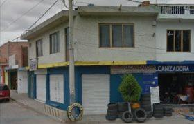 01461 SE VENDE CASA EN FRACC, LUIS ORTEGA DOUGLAS.