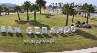 01624 SE VENDE CASA EN RESIDENCIAL SAN GERARDO.