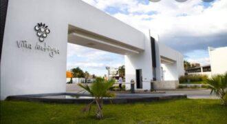 01681 SE VENDE TERRENO AL NORTE DE LA CIUDAD EN RESIDENCIAL VIÑA ANTIGUA.