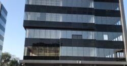 01697 SE RENTA INCREIBLE Y MODERNA OFICINA EN SAN TELMO TOWERS