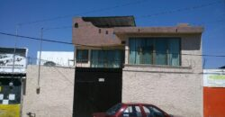 01813 SE VENDE HERMOSA CASA IDEAL PARA OFICINAS UBICADA EN HACIENDAS