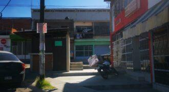 01855 SE VENDE LOCALES EN EXCELENTE UBICACIÓN EN GUADALUPE PERALTA.