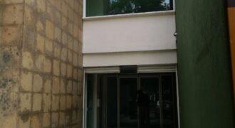 02076 SE RENTA OFICINA SOBRE LOPEZ MATEOS, AGUASCALIENTES.
